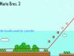 Super Mario Bros. 3, une des clefs de son succès