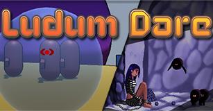 Nous avons participé au Ludum Dare 37 !