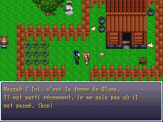 "Les jeux ""Univers"" Falcoscreenc"