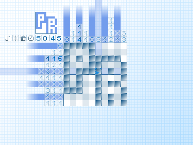 Picross RMXP Deluxe