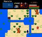 The Legend of Zelda : Mini Quest 3 - Wizzrobe adventure
