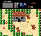 The Legend of Zelda : Mini Quest 2