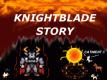 Knight Blade 1 (Par Relm)