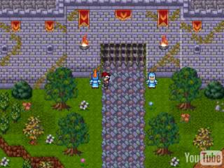 Fire Knight Legend : Avant&Après