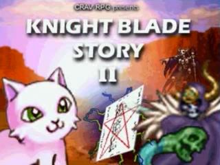 KnightBlade Story 2 - vidéo de gameplay